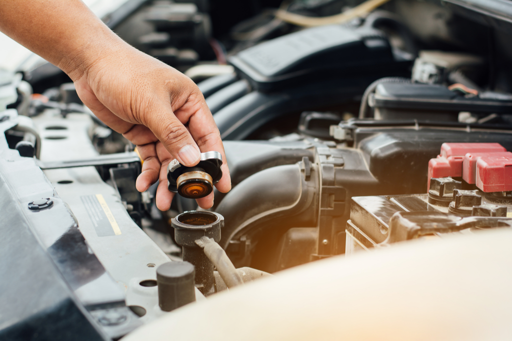 Radiator Services   European Car Auto Repair in Grapevine, TX