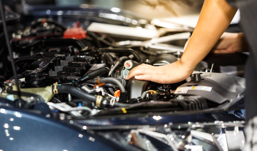 Maintaining a Luxury Car with the Right Solution | Luxury Car Auto Repair in Grapevine, TX