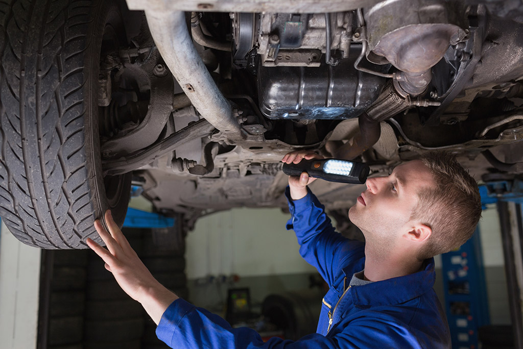 Signs Your Car Needs Immediate Auto Repair in Grapevine ...