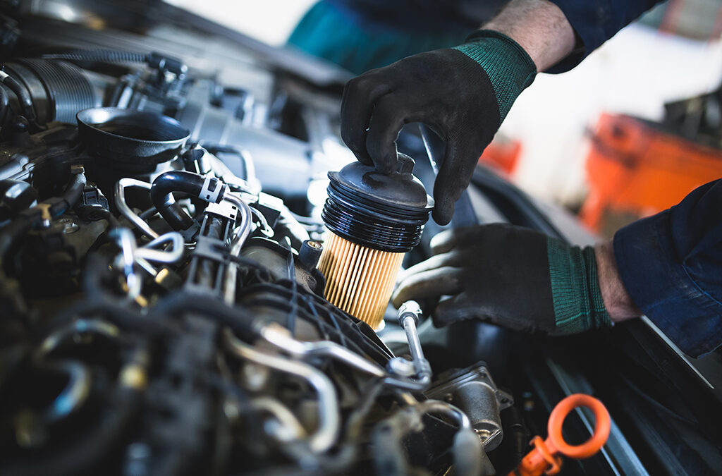 Auto Repair Maintenance Tips | Keller, TX