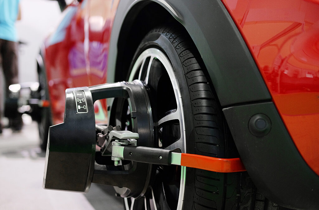 Signs That It's Time to Bring Your Car for Alignment | Tips from Your Trusted Grapevine, TX Auto Repair Service Provider