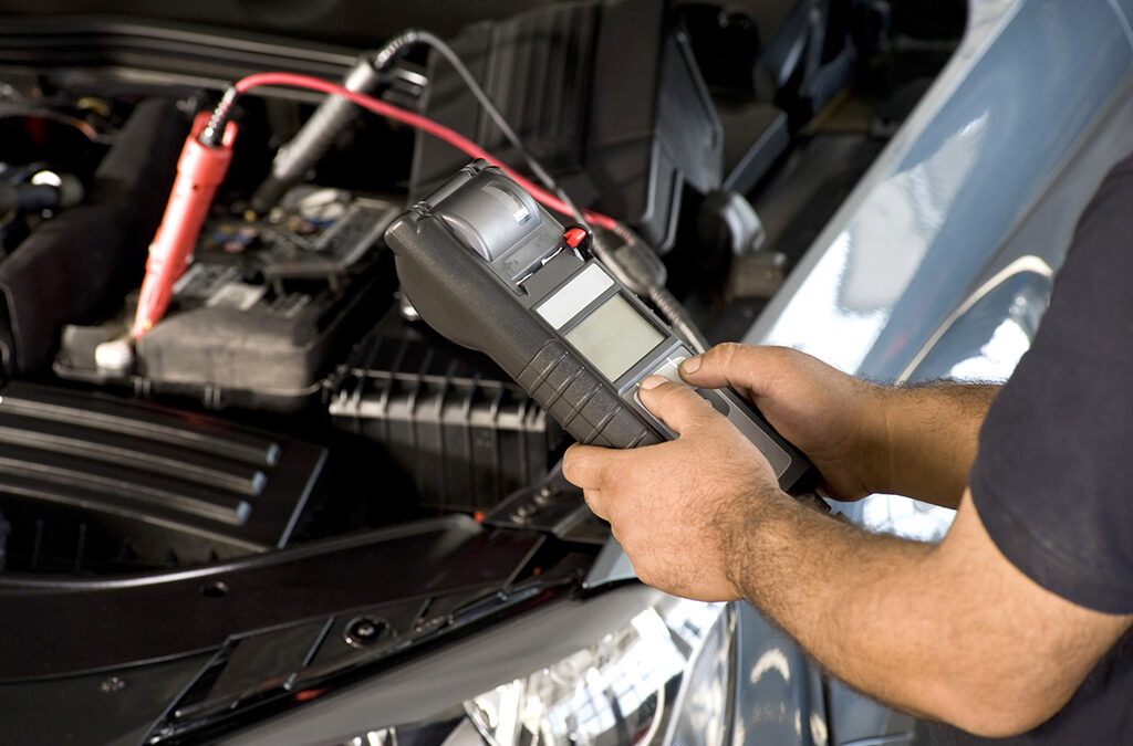 Signs That Your Car Needs a New Battery | Tips from Your Trusted Southlake, TX Auto Repair Service Provider