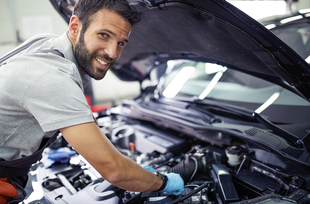 How-To-Know-You-Have-a-Good-Auto-Repair-Technician-_-Keller,-TX-