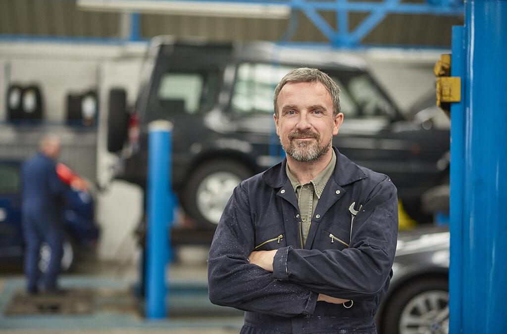 Best Luxury Car Auto Repair | Southlake, TX