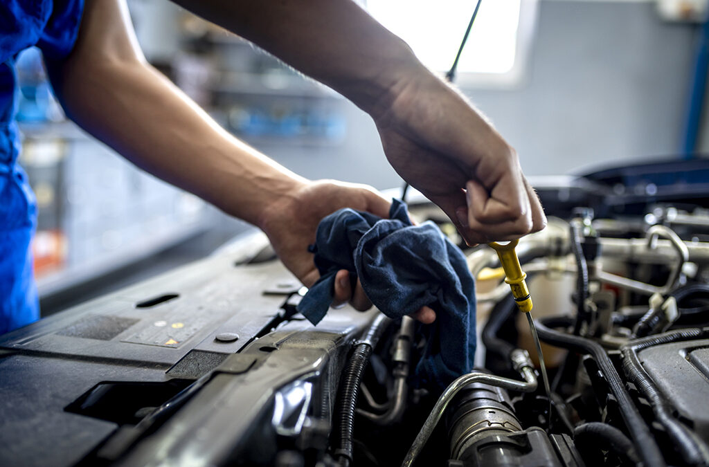 Save Money On Your Auto Repair with Maintenance | Grapevine, TX