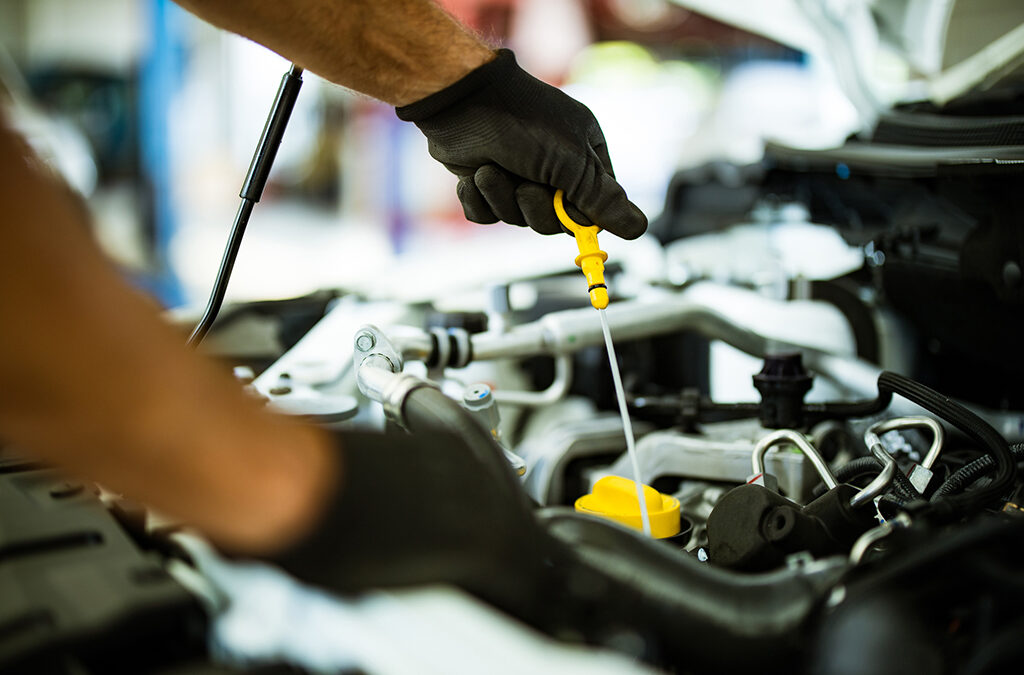 Taking the Best Care of Your BMW Auto Repair | Grapevine, TX