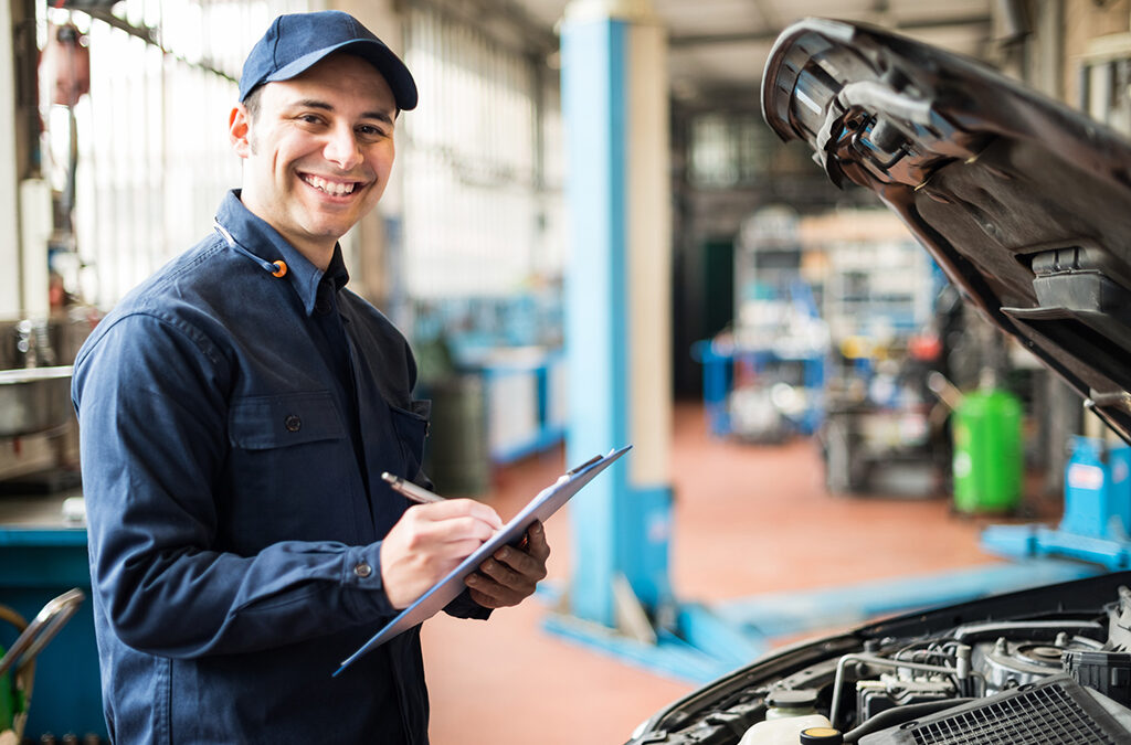 Features of The Top BMW Auto Repair Shops | Grapevine, TX