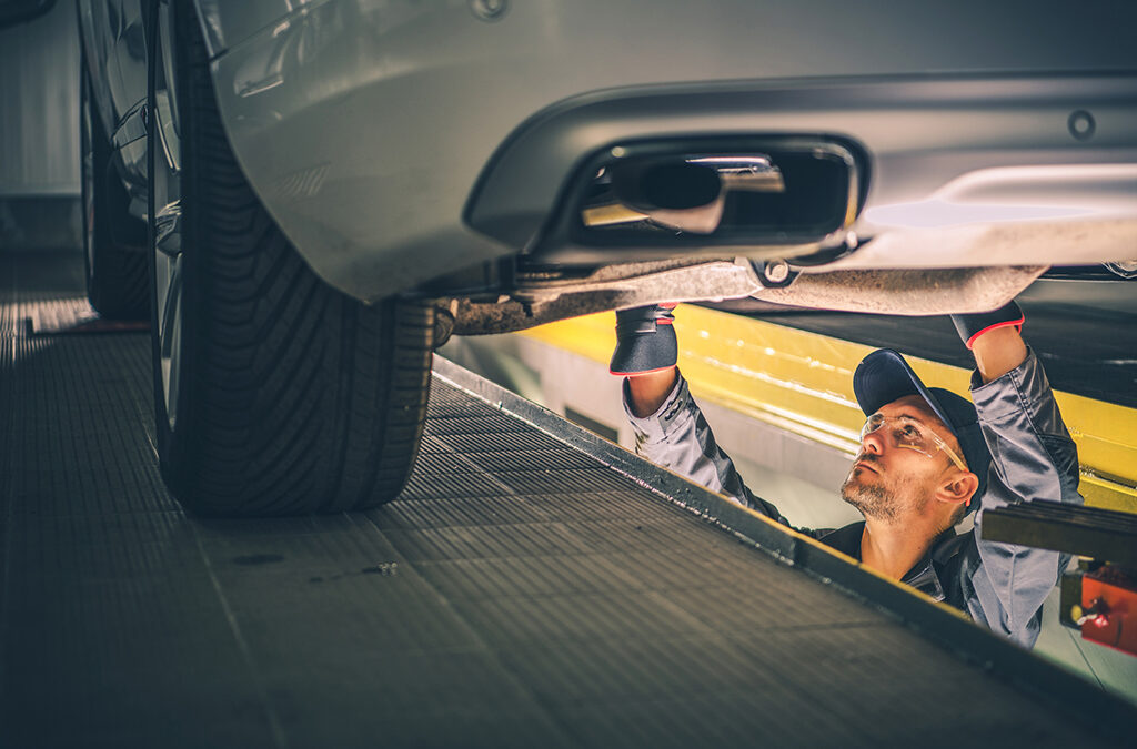 What You Need To Know About Mercedes Auto Repair | Grapevine, TX