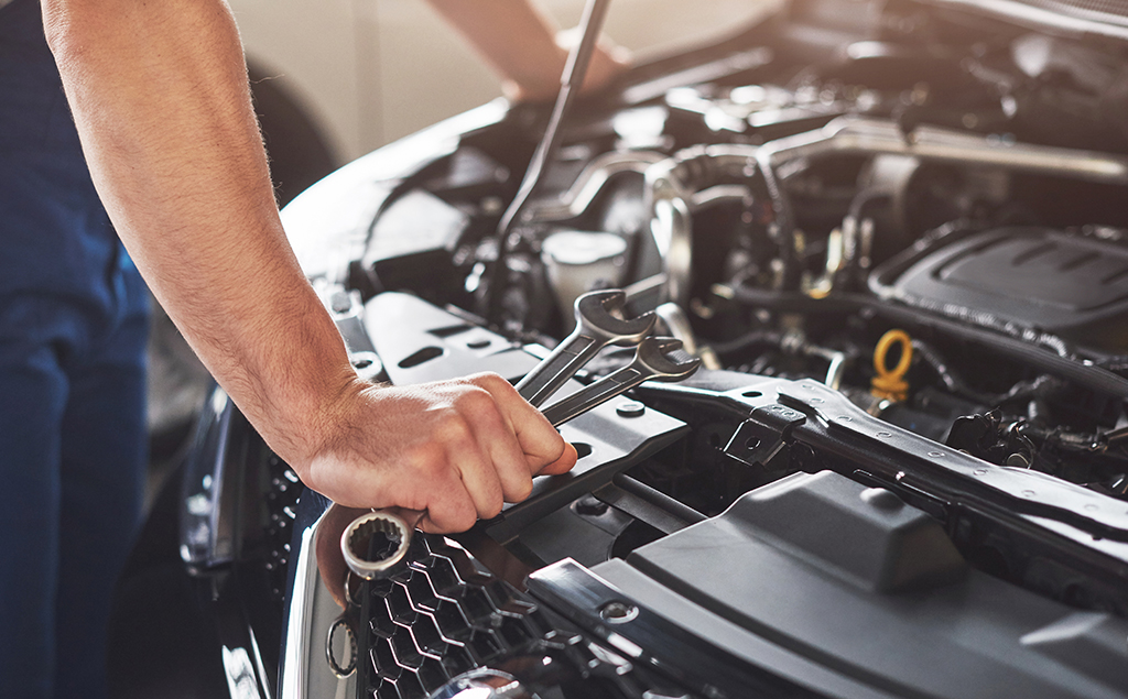 Auto Repair: Handle Your Motor Pronto | Southlake, TX