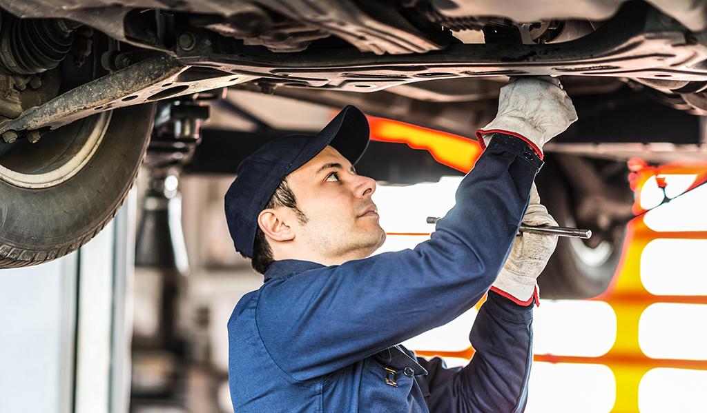 Mercedes Auto Repair At Import Car Center | Grapevine, TX ...