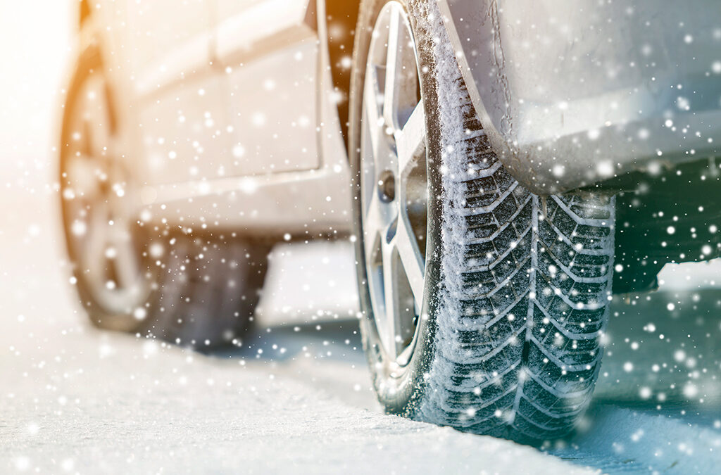 Is Your Car Ready for Winter? Insight from Your Trusted Grapevine, TX Auto Repair Shop
