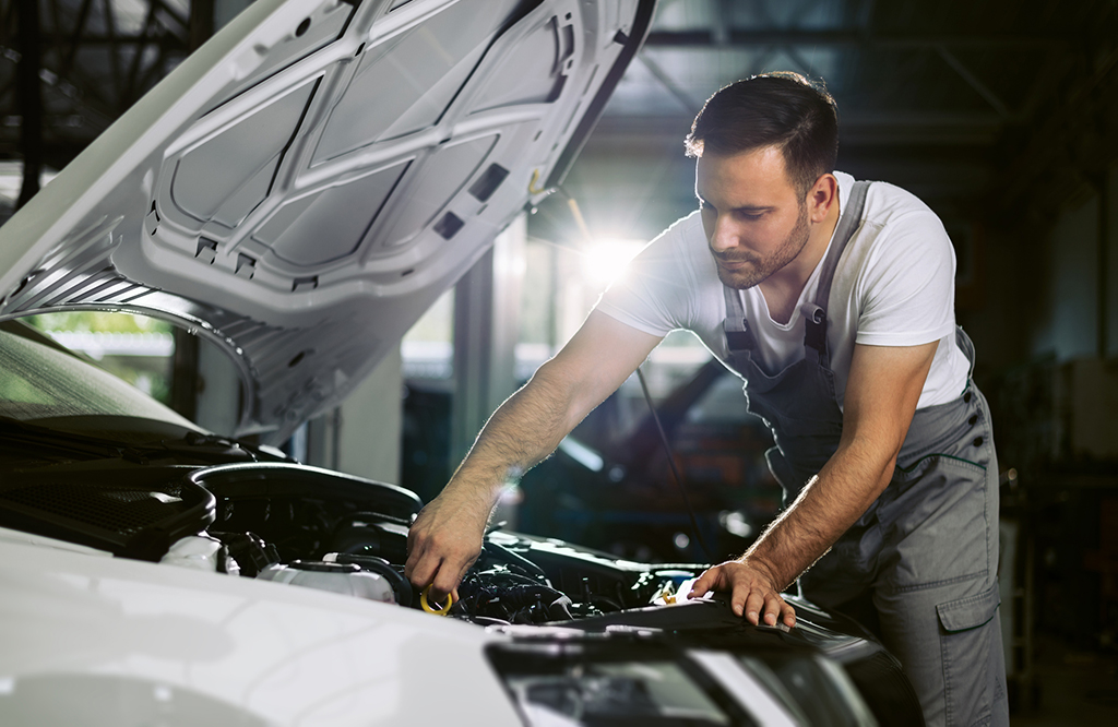 Quality Auto Repair Services | Grapevine, TX