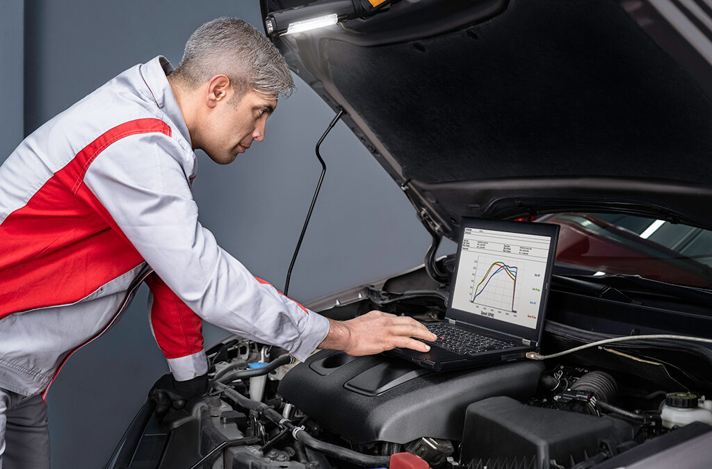 Where to Find Reputable BMW Auto Repair in Flower Mound, TX
