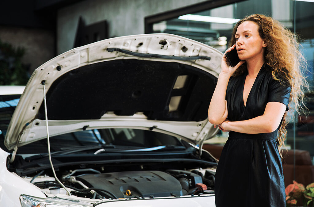 Why Is My Car Making a Strange Noise? Insight from Your Trusted Southlake, TX Auto Repair Shop