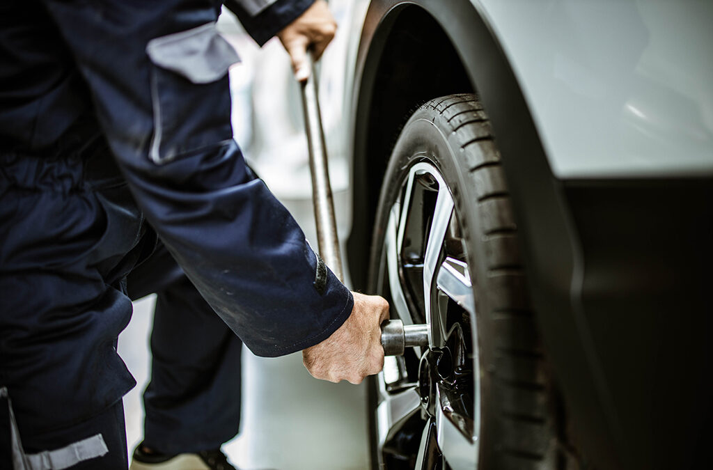 5 Auto Repair Tips For Taking Care Of Your Tires | Keller, TX