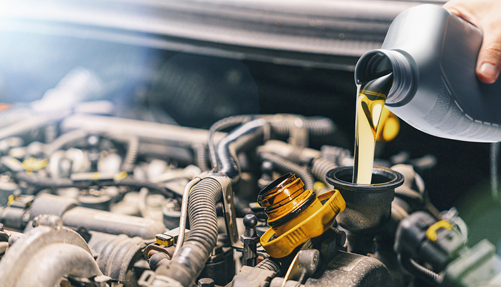 Creating An Auto Repair And Maintenance Schedule | Keller, TX
