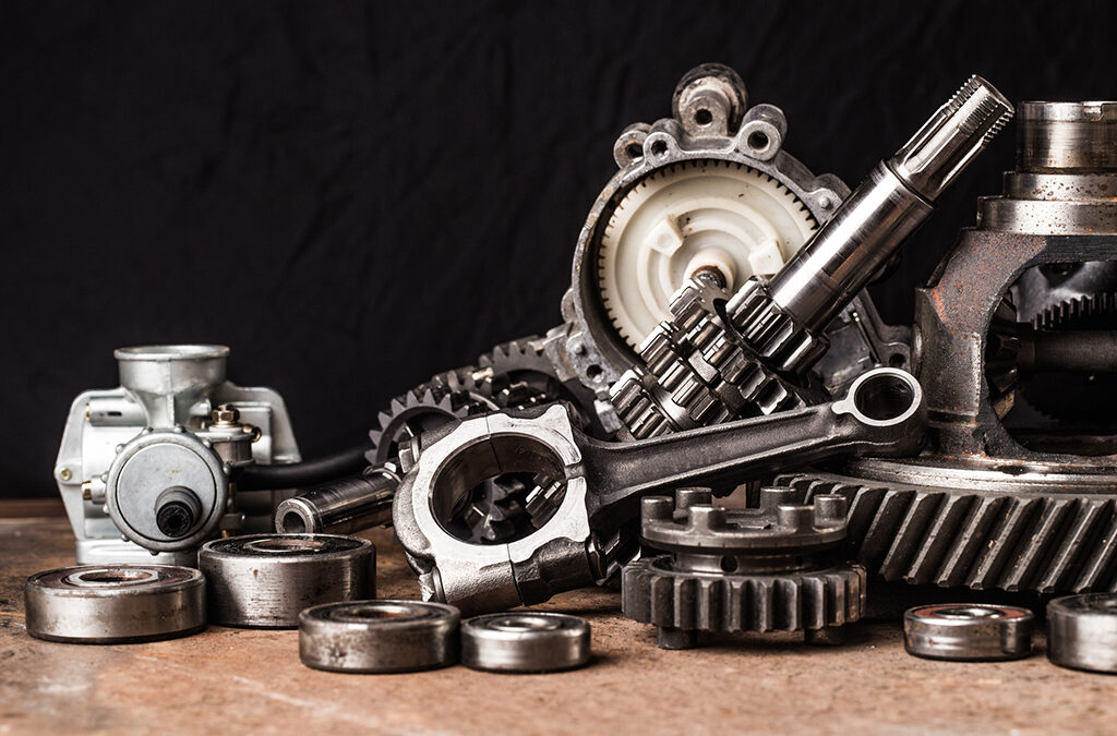 Do Brands Matter When It Comes To Auto Repair Parts? | Grapevine, TX