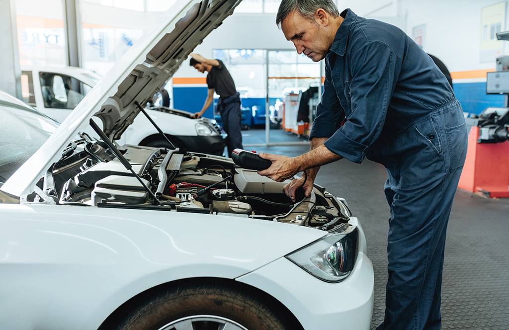 Reliable Auto Repair Experts Near You | Southlake, TX