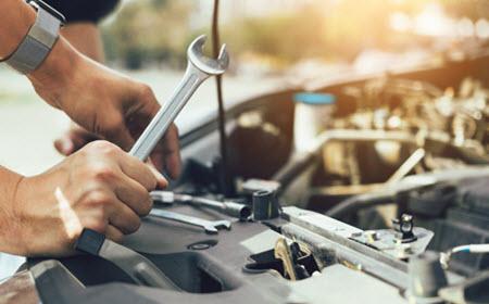 BMW Engine Servicing